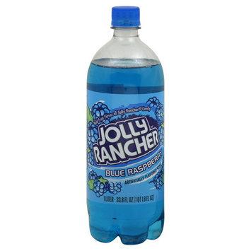 Jolly Rancher Blue Raspberry Soda