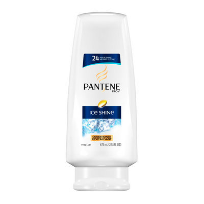 Pantene Ice Shine Conditioner