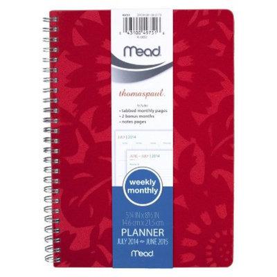 Mead Sunflower/Chevron Planner