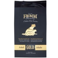 Fromm Gold Nutritionals Adult Dry Dog Food [5lb]