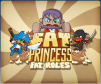 Sony Computer Entertainment Fat Princess: Fat Roles Expansion Pack DLC