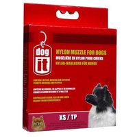 Hagen Dogit Nylon Dog Muzzle