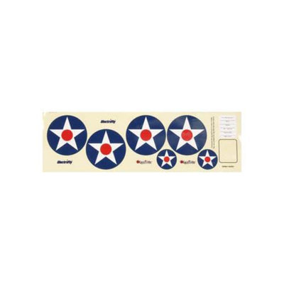 Decal Set EP PBY Catalina ARF