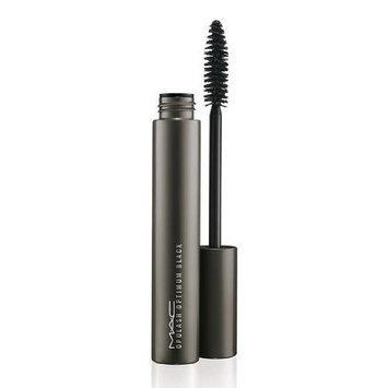 MAC Cosmetics MAC Opulash Optimum Black Mascara