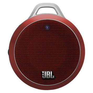 JBL Micro Wireless Speaker - Red