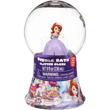 SOFIA THE FIRST Disney's Sofia the First Bubble Bath Glitter Globe, 8 fl oz