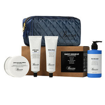 Baxter Of California Baxter of California Shaver's Skincare Kit