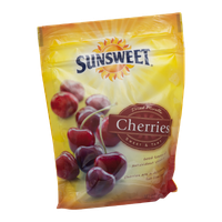 Sunsweet Dried Morella Cherries
