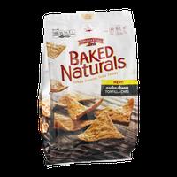 Pepperidge Farm® Baked Naturals Nacho Cheese Tortilla Chips
