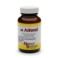 Natural Sources All Adrenal