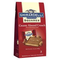 Ghirardelli Almond Crunch Pouch 5.73 oz