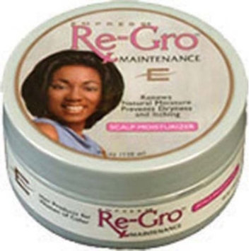 Empress Re-Gro Scalp Moisturizer 4 oz