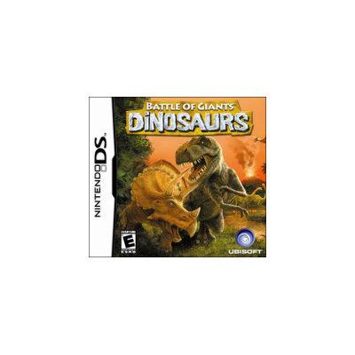 UbiSoft Battle of Giants: Dinosaurs