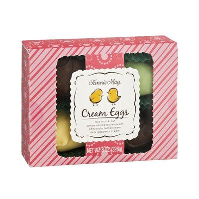Fannie May Cream Eggs