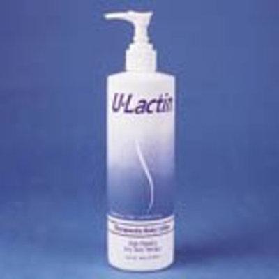 ALLERDERM LABORATORIES INC U-Lactin Dry Skin Lotion - 16 oz.