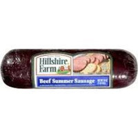 Hillshire Farm Beef Summer Sausage