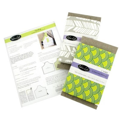Fabric Loft Fabric Editions Vogue Hand Bag Kit