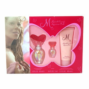 Luscious Pink by Mariah Carey Luscious Pink