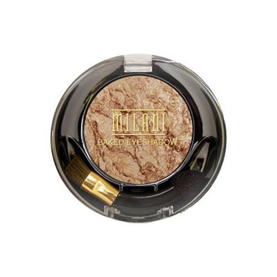 Milani Baked Shadow Marble Drench Gold (3-pack)