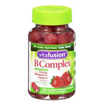 Vitafusion B Complex Energy Gummy Vitamins
