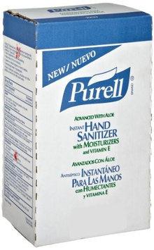 Gojo Industries Purell Hand Sanitizer Refill (Size 2000 ml) [PK/4]. Model: 2237-04