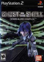 Bandai Ghost in the Shell: Stand Alone