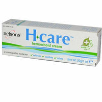 Nelsons Natural World Nelsons H Plus Care Cream 1 oz