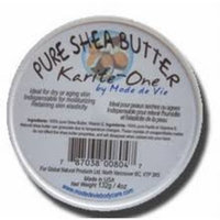 Mode de Vie Karit One 100% Pure Shea Butter Cream - 2 oz