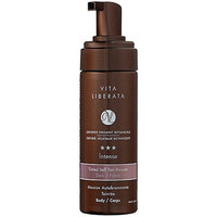 Vita Liberata Tinted Self Tan Mousse For Body Intense 3.38 oz
