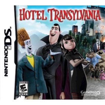 Game Mill Entertainment Hotel Transylvania (Nintendo DS)