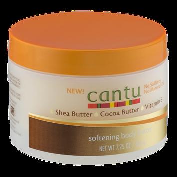 Cantu Softening Body Butter