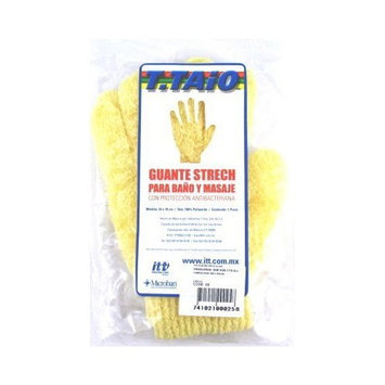 T. Taio Stretch Bath & Shower Glove