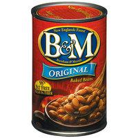 B&M Original Baked Beans
