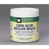 Trophy Animal Health Care Cmpk Slow Releas.Bolus 50tab