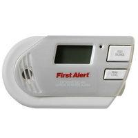 First Alert Explosive Gas & Carbon Monoxide Alarm