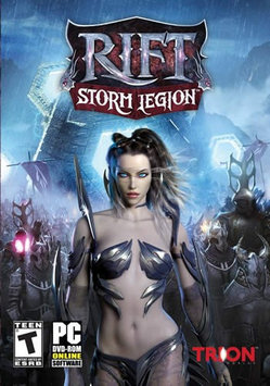 Trion Worlds Rift: Storm Legion - Windows