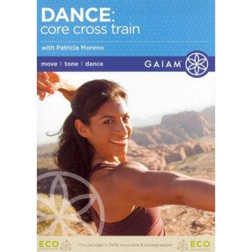 Gt Media Dance: Core Cross Train DVDwith Patricia Moreno