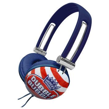 Dgl Group DGL Double Bubble On-Ear Comfort Headphones