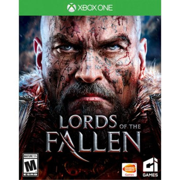 Sony Lords of the Fallen (Xbox One)