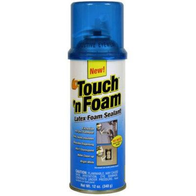Convenience Products 12 Oz White Touch N Foam Latex Foam