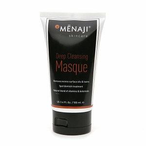 Menaji Skincare Deep Cleansing Masque