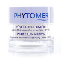 Phytomer White Lumination Complexion Recovery Moisturizing Cream Spf 15
