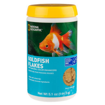National GeographicTM Goldfish Food