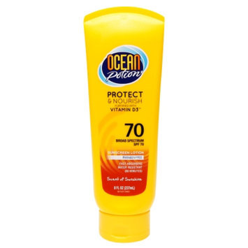 Ocean Potion Suncare Anti-Aging Quick Dry Sunscreen