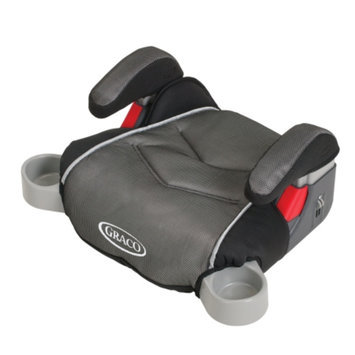 Graco No BackTurbo Booster Car Seat