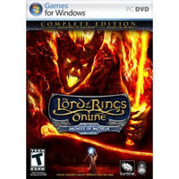 Whv Games Lord of the Rings Online: Mines of Moria