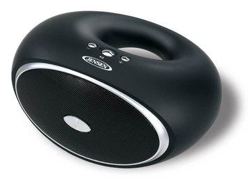 Jensen Smps625 Blk Bluetooth Speaker Wireless Stereo