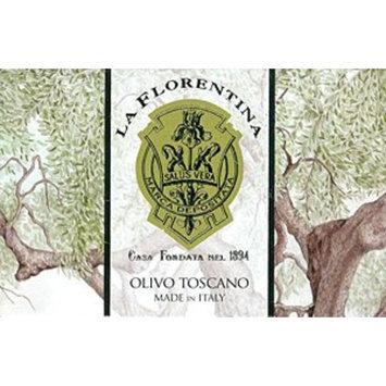 Millefiori Di Direnze La Florentina Tuscany Olivo Toscano Luxury Single Soap 10.5 Oz. From Italy