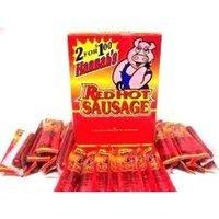 Hannah's Sausage - 2/$1 - 50 Unit Box