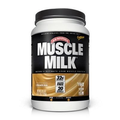 CytoSport Muscle Milk, Banana Creme, 2.47 Pound